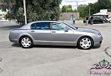 Bentley Continental GT 6.0 Липецк