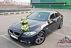 BMW 5 F10 Липецк