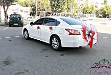 Nissan Teana New Липецк