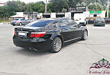 Lexus LS Long Липецк